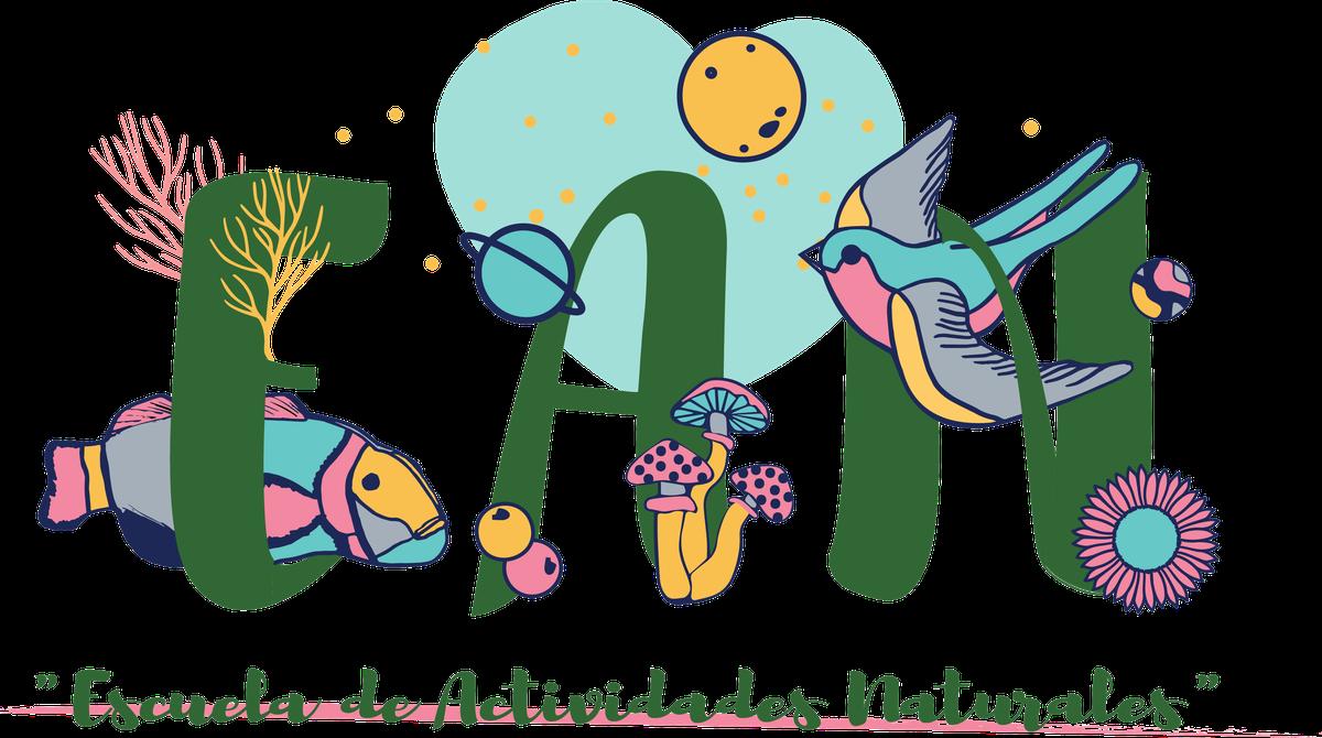 Escuela De Actividades Naturales Company Logo
